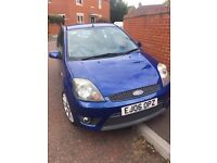 2006 Ford Fiesta ST - Good Condition