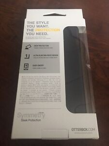 iPhone 6 Plus/6s Plus Otter Box - New in Case, Never Used