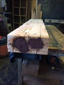 Rhino Wood Repair Kitchener / Waterloo Kitchener Area image 3