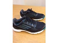 Adidas Adizero Golf Shoes (UK Size 6)