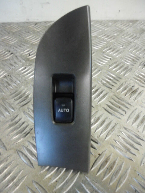 2007 LEXUS IS 220 D PASSENGER SIDE REAR WINDOW SWITCH 74272-53010