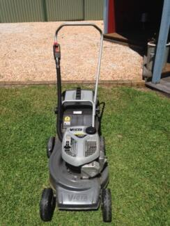 Victa Lawnmower - VE50 Power Torque