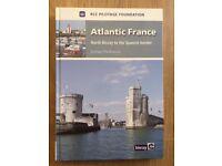 Atlantic France Pilot Book by Imray