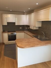 STUNNING 2 BEDROOM APARTMENT in SILVERTOWN £1550.00