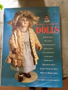 World Guide to Dolls circa 1993