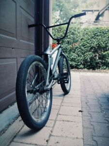 2009 WETHEPEOPLE RECON BMX