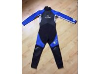 Portwest kids 3/2mm wetsuit aged 10/11