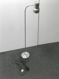 Floor Lamp . About 140cm high . The cable is 5m long .