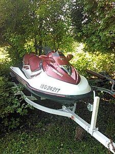 Motomarine GTX1500 2003