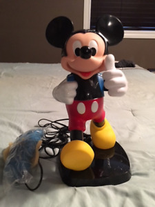 Mickey Mouse Tyko Phone Telephone