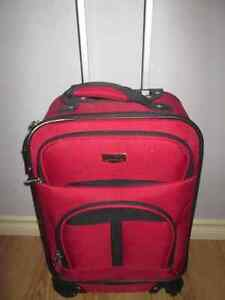 Carry-on and small bag - Luggage