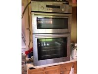 John Lewis oven