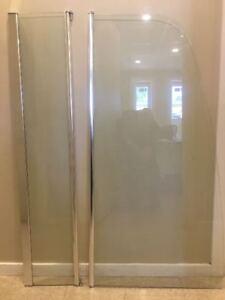 Brand New Maxx Shower Door!