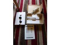 RRP £400 Niagara Therapy HU.75 Hand Unit Cyclo Massage Professional Quality