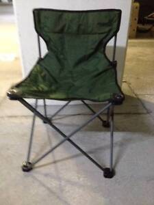 Camp Chair Belmont Lake Macquarie Area Preview