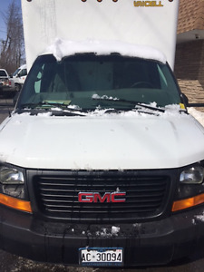 2011 GMC Other 3500 Other