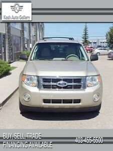 2011 Ford Escape XLT ***90 days warranty***