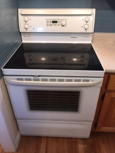 GE Convection Oven