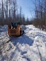 Local Skid Steer and Hot Shot Services