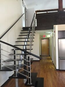 2 Bedroom Apartment Downtown Kitchener