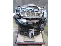 Renault Espace MK4 2.2DCI GT9 733 parts only