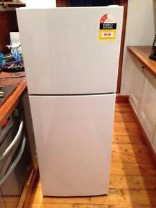 Haier Fridge Freezer - 224 litres Footscray Maribyrnong Area Preview