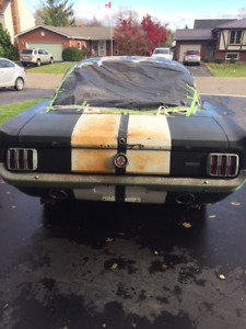 1966 Shelby Clone For Sale