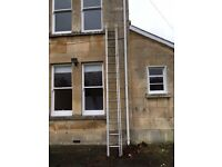 Ladder -double extension