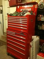 "36"" Professional Tools Chest"
