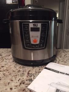 Pressure Cooker (and more)
