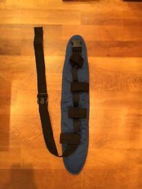 Maxi handling belt