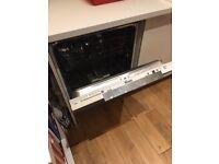 Integrated Baumatic Full Size Dishwasher (BDW13)