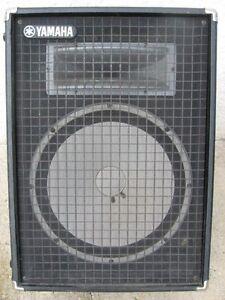 Vintage Yamaha Keyboard Amp