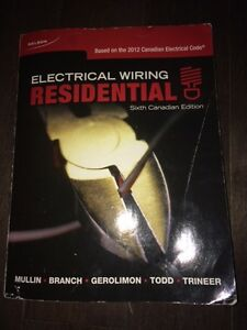 electrical wiring | buy or sell books in ontario | kijiji ... basic electrical wiring book