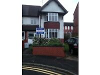 Double rooms available in beautiful spacious house. Rent includes all bills.