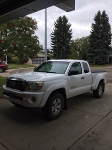 For sale 2008 Toyota TRD Off-Road 4x4 access cab