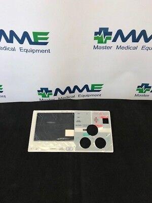 Zoll E M Series Front Panel Membrane W Nibp - 1001-0216-01