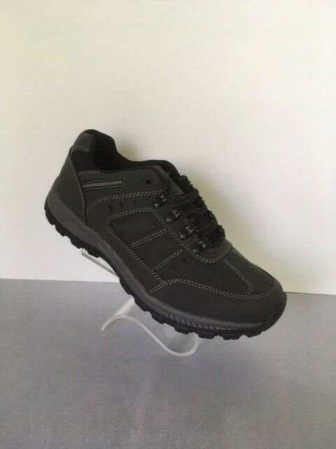black men s casual walking shoe