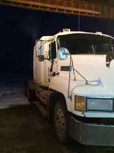 ch 613 mack for sale