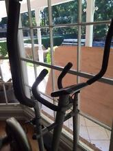 Cross Trainer Exercise Walker Terrey Hills Warringah Area Preview
