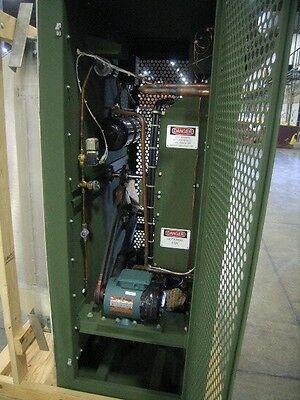 Keco Refrigeration Unit 10000btu 4110-01-389-9182 Pn Mil-r-0013312p
