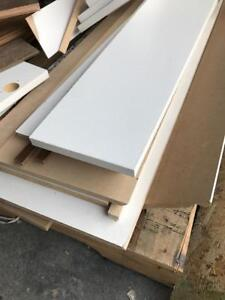 New and Used Melamine Board