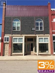 R36//Carberry/2 storey 5 suite building ~ by 3% Realty