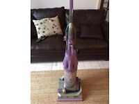 A vacuum cleaner that really sucks. Dyson DC07 - £47
