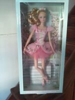 Ballet Wishes Barbie