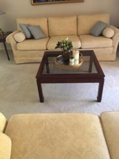 Coffee table Corinda Brisbane South West Preview