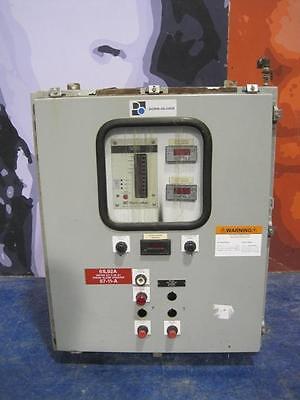 Dorr-oliver Ifd Hp23459 Hp 23459 Ird Mechanalysis Mrs Associates Custom Control