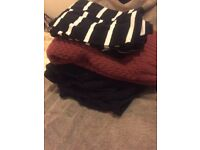 Good Jumpers/Cardi mixed brands size 10 small (bundle 2 of 5)