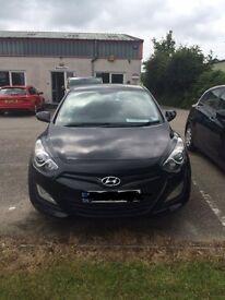 Hyundai I 30 Mint condition ex company car