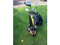 Junior Golf set (suitable for 11-13 year old) ideal gift